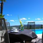 Hotel Pictures: La Fountetta, Spéracèdes
