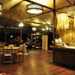 Baan Kwun Kiang Dao Resort, Ban Pong