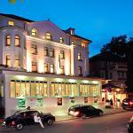 Hotel Pictures: Romantik Hotel Goldene Traube, Coburg
