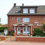 Hotel-Pension Haus Hubertus, Borkum