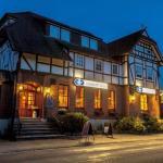 Hotel Pictures: Hotel Landgasthof Puck, Böddenstedt