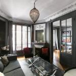 Halldis Apartments - Montparnasse Area, Paris