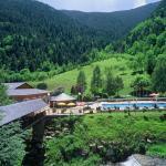 酒店图片: Sant Gothard, 厄茨