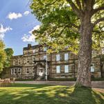Hotel Pictures: Larpool Hall, Whitby