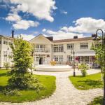 Babushkin Sad Hotel,  Mriia