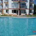 Hotel Pictures: Elena's Apartments in Kranevo, Kranevo
