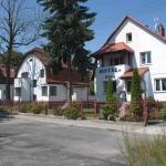 Hotelik Villa,  Legnica