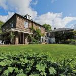 Hotel Pictures: Nythfa House, Brecon