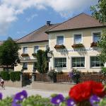 ホテル写真: Landgasthof Diendorfer, Haslach an der Mühl