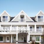 The Grand Hotel, Kennebunk