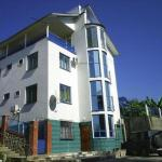 Hotel Samara House, Lazarevskoye