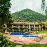 Filadelfia Coffee Resort & Tour,  Antigua Guatemala