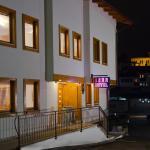 Hotel Berr, Sarajevo