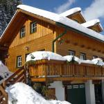 Hotellikuvia: Chalet Geissler, Pusterwald