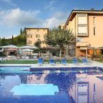 Hotel Mirò, Montecatini Terme