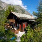 Chalet Bergheim, Zermatt