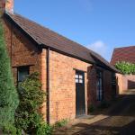 Hotel Pictures: Home Farm Barn, Sudborough