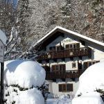 Haus Florian, Grainau