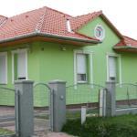 Blanka Apartmanház, Zalakaros