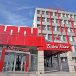 Hotel Pictures: Teodora Palace Hotel, Ruse