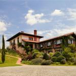 Hotel Pictures: Hotel Ibarra, Llantada