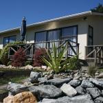 Pohara Beachfront Motel, Pohara
