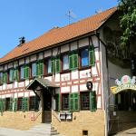Gasthaus zum Löwen, Frankfurt/Main