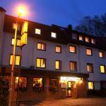 Centro Hotel Arkadia, Cologne