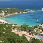 Hotel Olimpia, Baja Sardinia