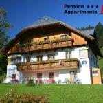 Fotografie hotelů: Appartements Pension Elfi, Gosau