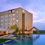 Fortune Select Grand Ridge,  Tirupati