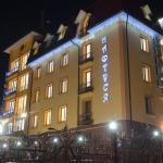 Naftusya Hotel, Truskavets