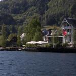 Thon Hotel Sandven, Norheimsund