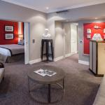 Park Hotel Grenoble - MGallery by Sofitel, Grenoble