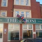 The Brioni, Blackpool