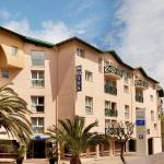 Hotel Pictures: Escale Oceania Biarritz, Biarritz