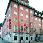 Thon Hotel Rosenkrantz Bergen, Bergen