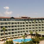 Elysee Hotel, Alanya
