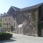 Hotellbilder: B&B Le Moulin de Fernelmont, Forville