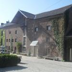Фотографии отеля: B&B Le Moulin de Fernelmont, Форвиль