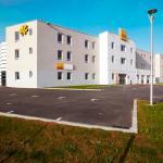 Hotel Pictures: Premiere Classe Caen Nord - Mémorial, Caen