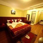 New Hotel Panda,  Kathmandu