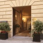 Graziella Patio Hotel, Arezzo