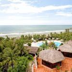 Ocean Star Resort, Mui Ne