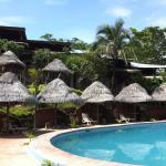 Madera Labrada Lodge Ecologico, Tarapoto