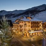 Hotel Compagnoni, Livigno