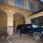 Casa Novara,  Asti