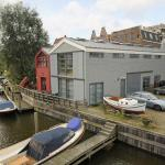 The Boat House,  Amsterdam
