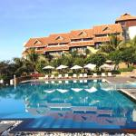 Romana Resort & Spa, Mui Ne