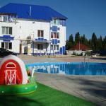Suzge Hotel, Tobolsk